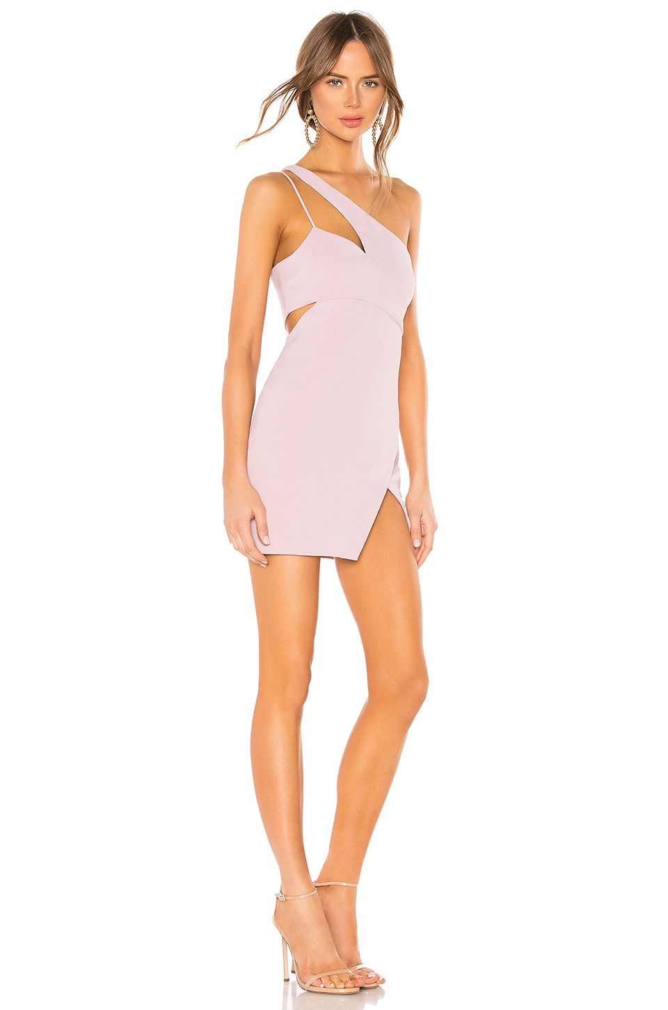 x Naven Chloe Dress, view 2, click to view large image.