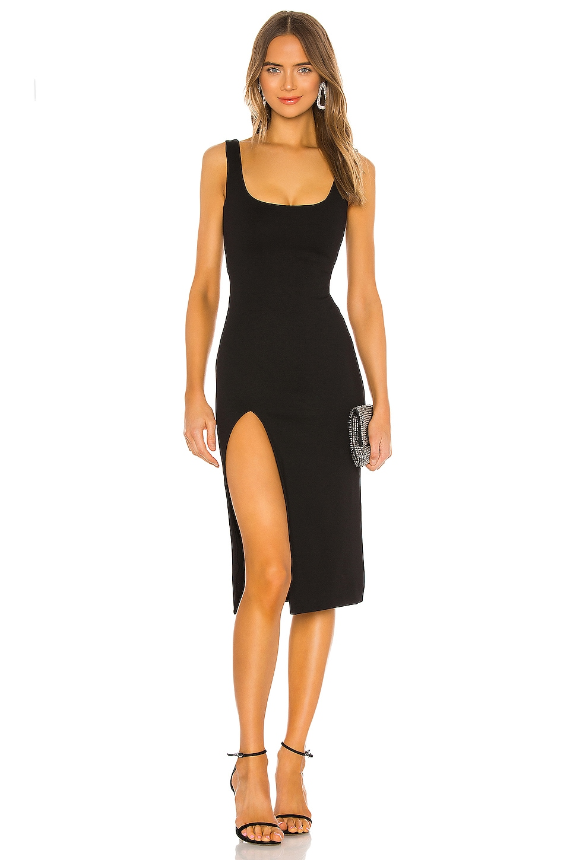 Thom Midi Dress                   NBD                                                                                                                             CA$ 219.70 4