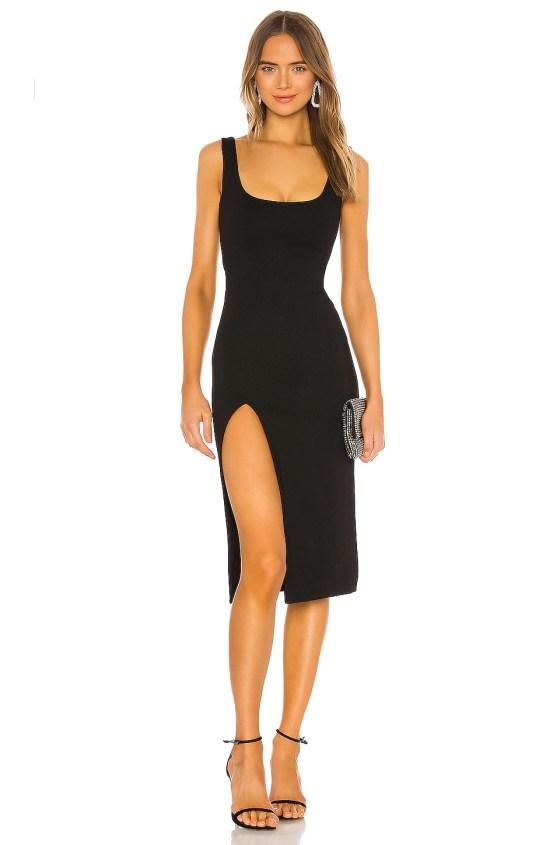 Thom Midi Dress                   NBD                                                                                                                             CA$ 219.70 9