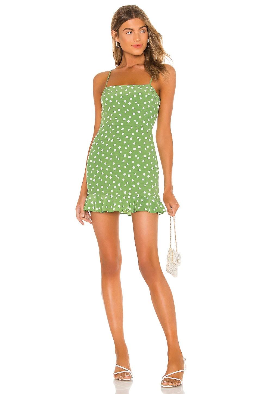 Rosa Mini Dress             Privacy Please                                                                                                       CA$ 196.21 7