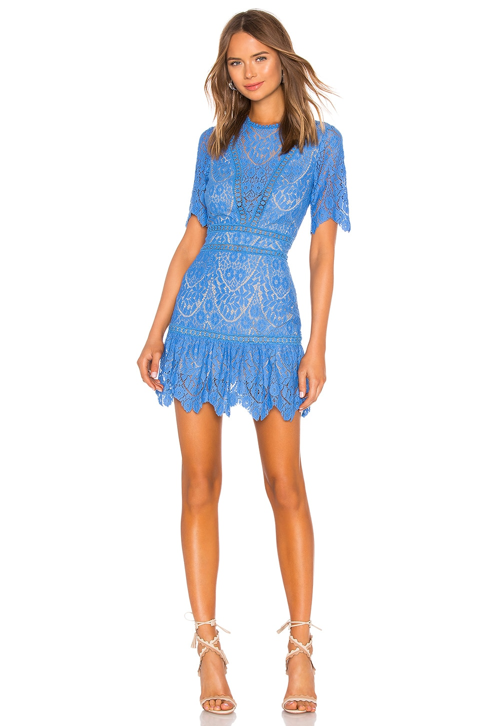 Darian Dress             SAYLOR                                                                                                       CA$ 307.15 7