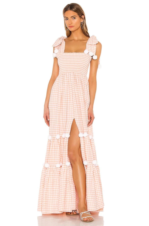 Pippa Long Dress             Sundress                                                                                                       CA$ 231.76 9