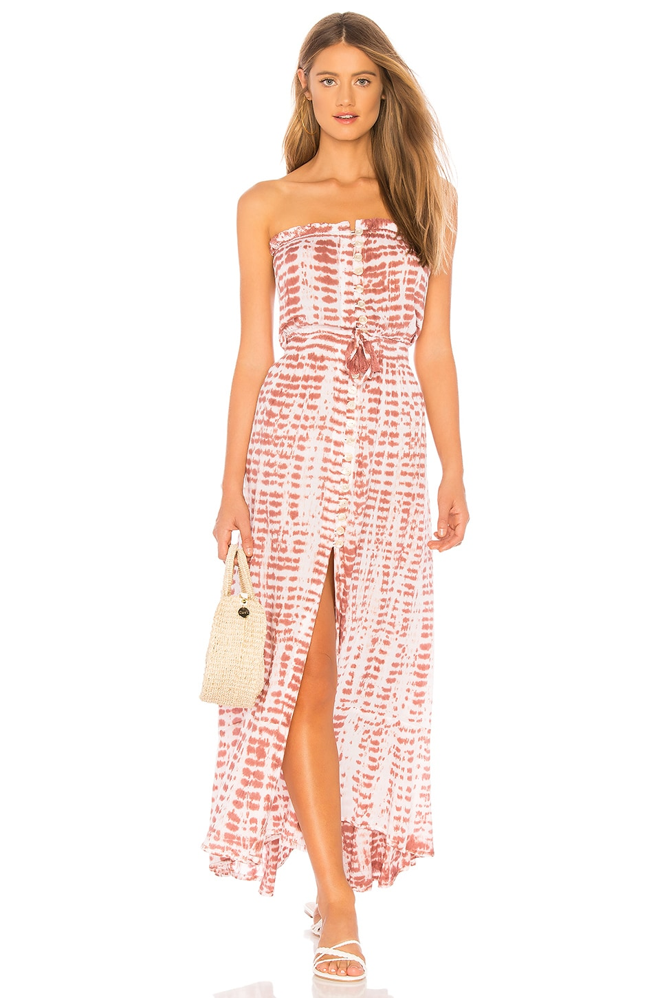 Ryden Dress             Tiare Hawaii                                                                                                       CA$ 183.49 1