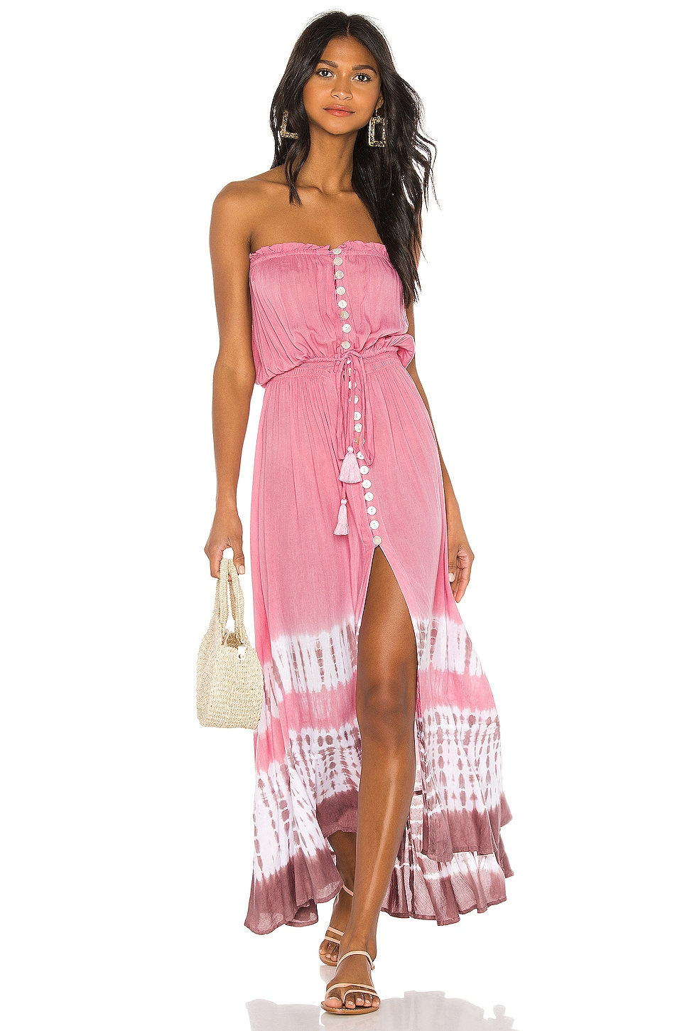 Ryden Dress                   Tiare Hawaii                                                                                                                             CA$ 180.47 7