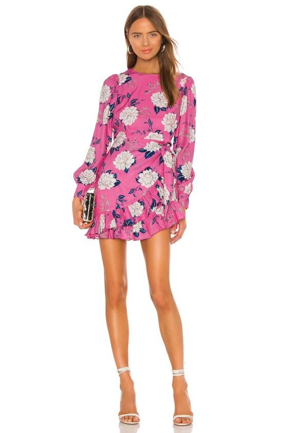 Daphne Dress             Yumi Kim                                                                                                       CA$ 338.39 3