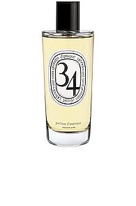 Diptyque 34 Room Spray