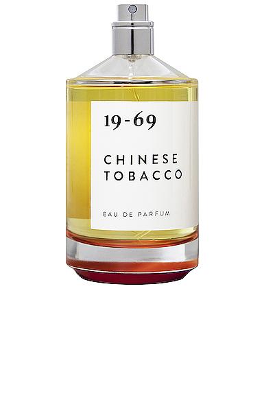 19-69 Fragrance.