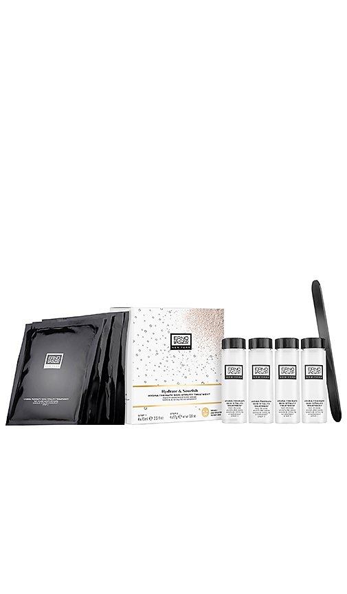 Erno Laszlo Hydra-Therapy Skin Vitality Treatment in Beauty: NA.