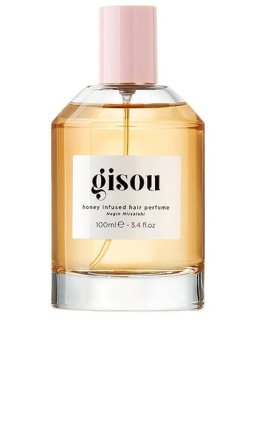 Gisou By Negin Mirsalehi Honey Infused Hair Perfume in Beauty: NA.