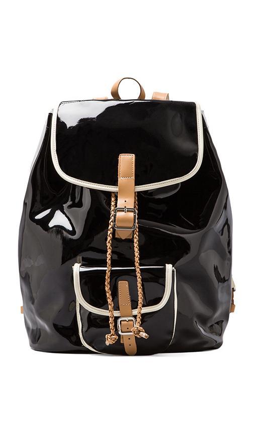 Revolve Clothing fashion backpack