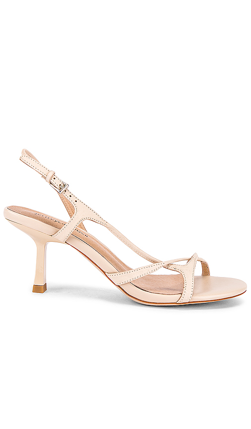 Jeffrey Campbell Parasite Sandal in Beige. - size 10 (also in 6.5,7,7.5,8,8.5,9)