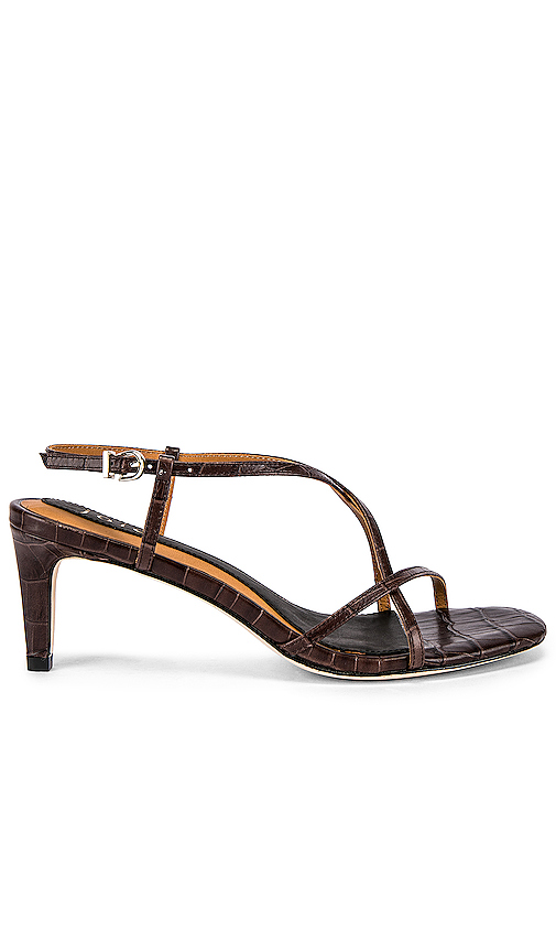 Joie Malou Heel in Brown. - size 38 (also in 36.5,37,38.5,39,40)
