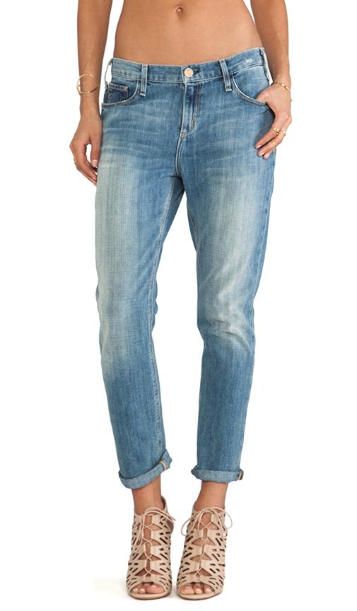 MCGUIRE boyfriend jeans