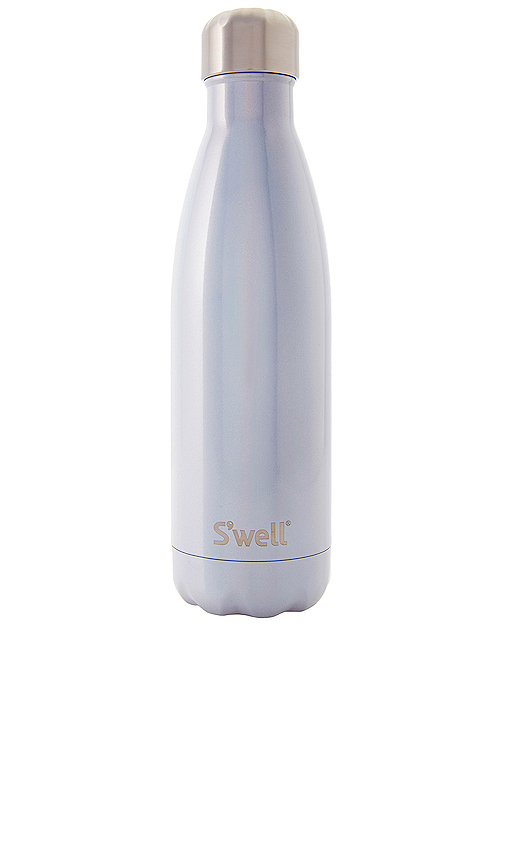 S'well Galaxy 17oz Water Bottle in Blue.