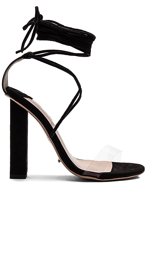 Tony Bianco Kendall Heel in Black. - size 7 (also in 10,9,6,6.5,7.5,8,9.5,5,5.5)