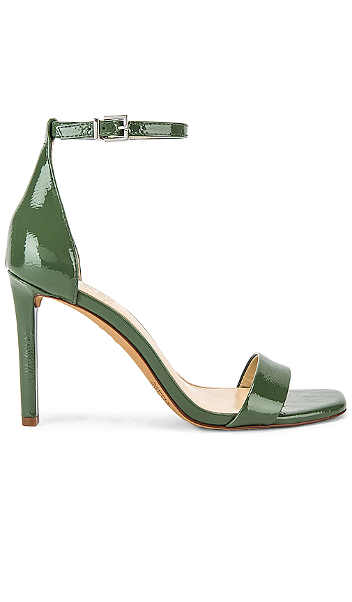 Vince Camuto Lauralie Heel in Green. - size 10 (also in 6,6.5,7,7.5,8,8.5,9,9.5)