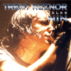Hans Kunnsa, John Brown & Hanna Bauer - Trent Reznor and Nine Inch Nails: A Rockview Audiobiography  artwork