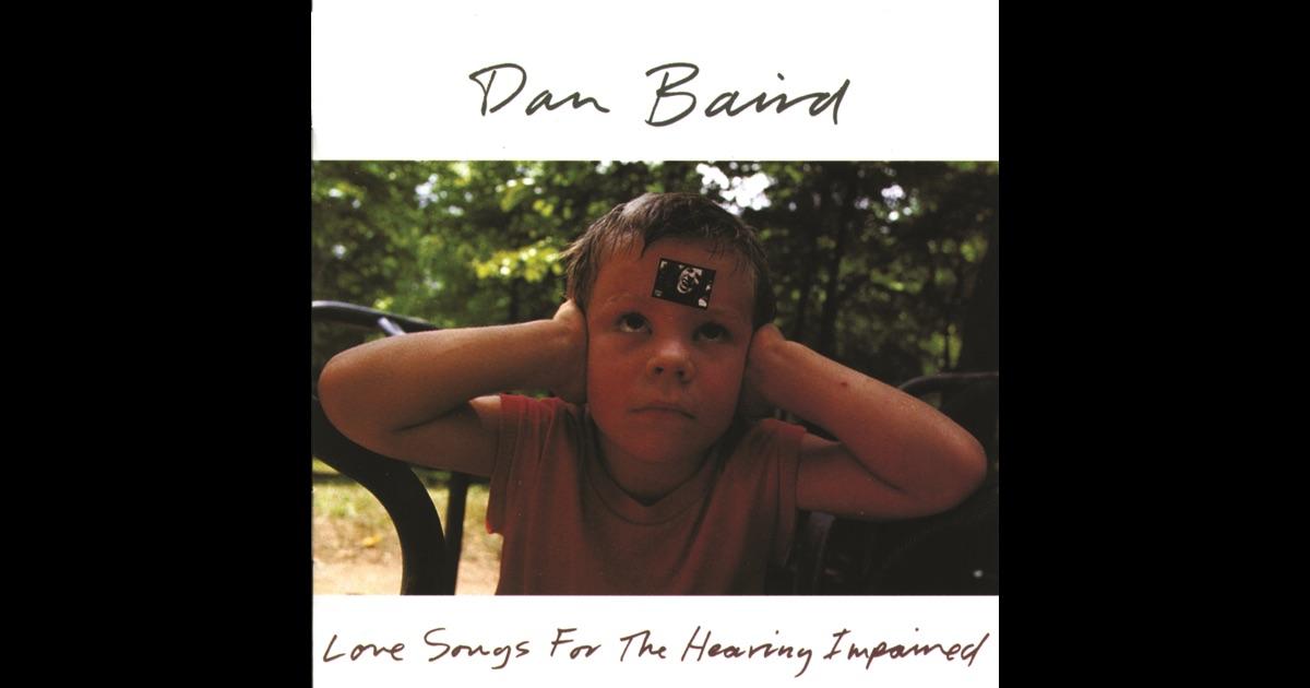 Dan Baird I Love You Period