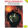 Leonard Bernstein & Vienna Philharmonic - Mahler: Symphony No. 5  artwork