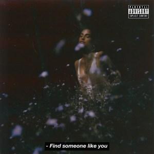 Snoh Aalegra - Find Someone Like You