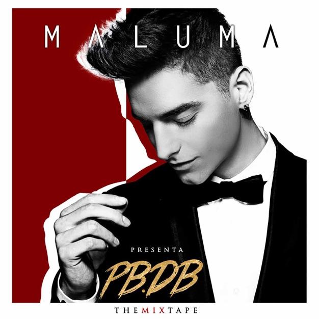Maluma – PB.DB. The Mixtape [iTunes Plus AAC M4A]
