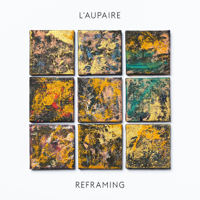 L'aupaire - Reframing (Deluxe) artwork