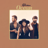 Lady Antebellum - What I'm Leaving For