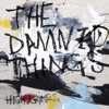 The Damned Things - High Crimes  artwork