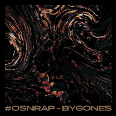 高爾宣 OSN - #Osnrap-Bygones - EP