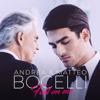 Andrea Bocelli & Matteo Bocelli - Fall on Me - Single  artwork