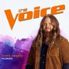 Chris Kroeze - Human (The Voice Performance)  artwork