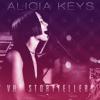 Alicia Keys - VH1 Storytellers: Alicia Keys (Live)  artwork