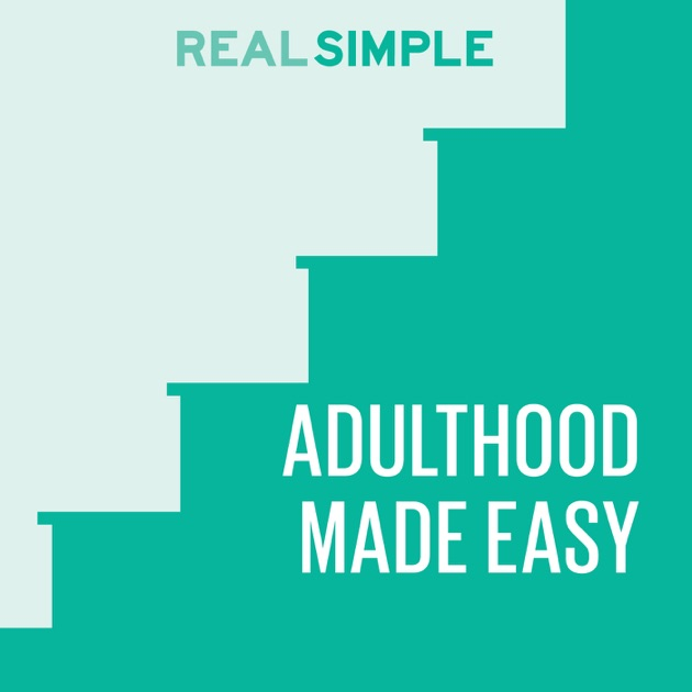 Adulthood Made Easy Podcast | POUR LUI ET ELLE