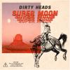 Dirty Heads - Super Moon  artwork