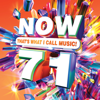 Various Artists - NOW That's What I Call Music, Vol. 71  artwork