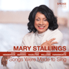 Mary Stallings - Songs Were Made to Sing  artwork