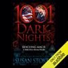 Susan Stoker - Rescuing Macie: A Delta Force Heroes Novella - 1001 Dark Nights (Unabridged)  artwork