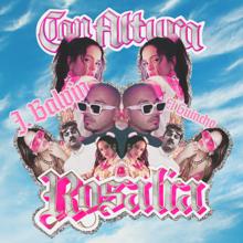 Con Altura (feat. El Guincho)