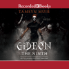 Tamsyn Muir - Gideon the Ninth  artwork