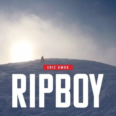 Eric Kwok - Ripboy - Single
