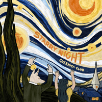 Starry Night - Single - Guernica Club