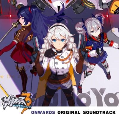 HOYO-MiX -崩坏3-Onwards (Original Soundtrack)