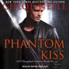 Chloe Neill - Phantom Kiss: Chicagoland Vampires Series, Book 12.5 (Unabridged)  artwork