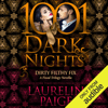 Laurelin Paige - Dirty Filthy Fix: A Fixed Trilogy Novella - 1001 Dark Nights (Unabridged)  artwork