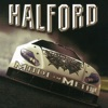Halford IV - Made of Metal