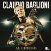 Claudio Baglioni - Al centro artwork