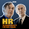 Nigel Williams - HR: The Complete Series 1-5: A BBC Radio 4 Comedy (Original Recording)  artwork
