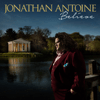 Jonathan Antoine, London Studio Symphony & James Shearman - Believe  artwork