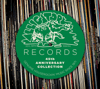 Various Artists - Alligator Records 45th Anniversary Collection  artwork