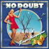 No Doubt - Just a Girl  artwork